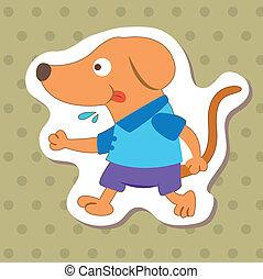 cute cartoon animal10