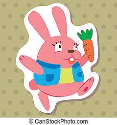 cute cartoon animal12