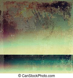 Cute colorful grunge texture or tinted vintage background. With different color patterns: yellow (beige); brown; green; blue; gray; purple (violet)