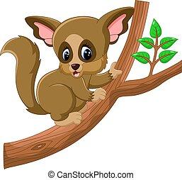 cute Couscous cartoon - illustration of cute Couscous...