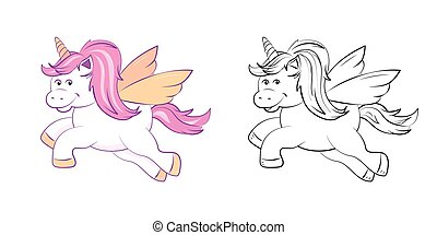 100 Winged Unicorn Coloring Pages Top 72 Beautiful Coloring