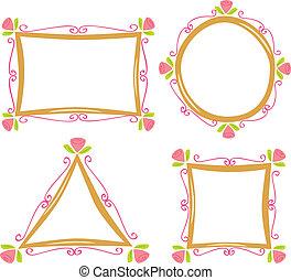 cute frame
