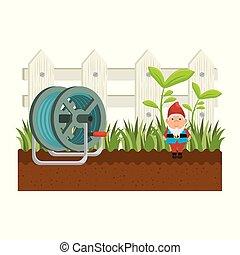 cute garden plants cultive