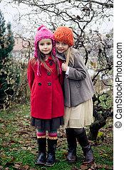 Cute girls
