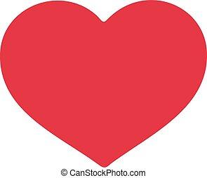 Cute heart