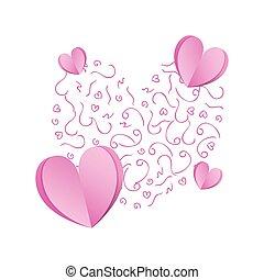 cute hearts love