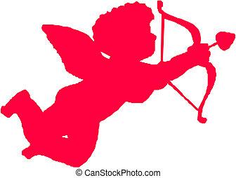 Cute Little Cupid