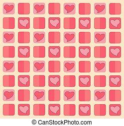 cute love backgroud