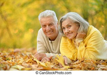 cute, par ancião