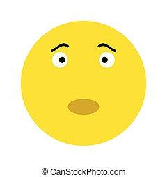 Cute Smiley icon