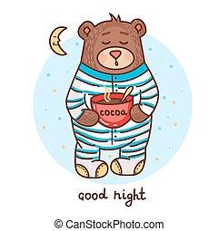 cute teddy bear 1
