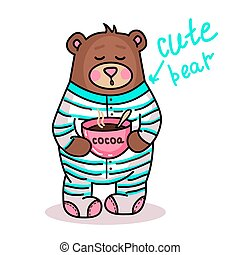 cute teddy bear 2