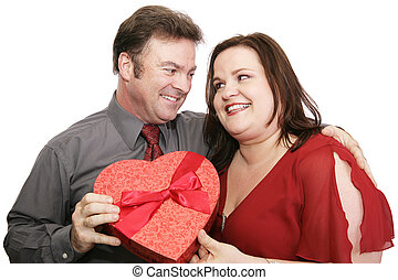 cute, valentine, par