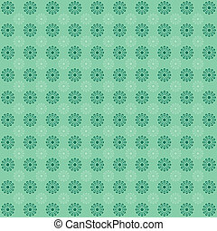 wallpaper pattern with flowers