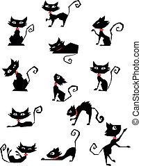 CUTE_BLACK_CAT_01