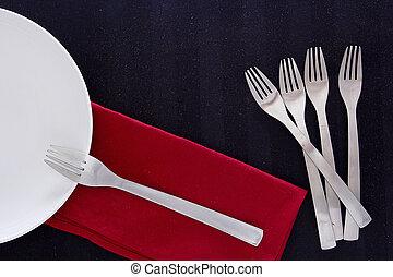 Cutlery Fork