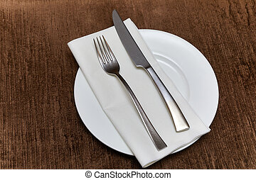 cutlery, teble
