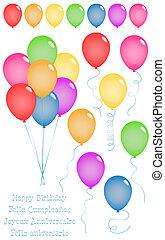 Cutsie Balloons