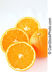 Orange - Cutted Orange
