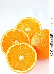 Orange - Cutted Orange