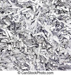 cutted, papier, tło