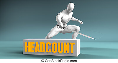 Cutting Headcount