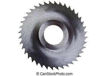 Cutting tool- mill