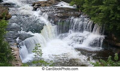 Cuyahoga Falls Loop
