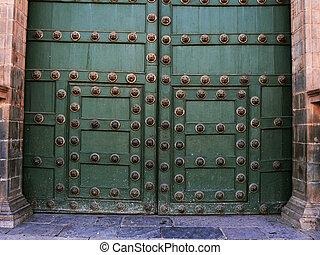 Cuzco - Stock Photography  - Cuzco.