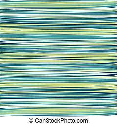 cyan-toned, パターン, しまのある, 縦, 背景
