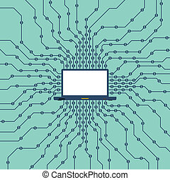 cyber, dollar, mijnbouw