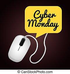 cyber, lundi, affaires