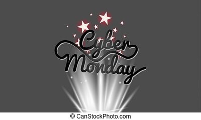 cyber monday sale - beam of light stars cyber monday...