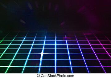 Cyber Net Image