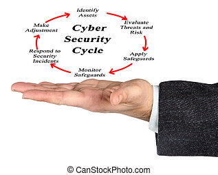 Cyber Security  Cycle