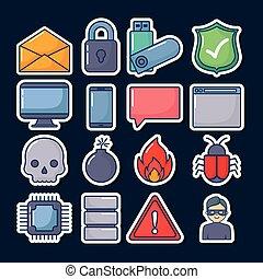 Cyber security design