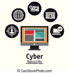 cyber security technology data computer