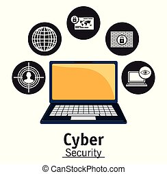 cyber security technology data privacy network