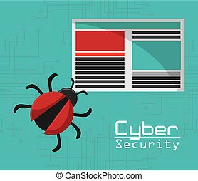 cyber security virus threat document file