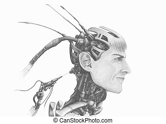 Cybernetic Man