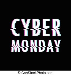 cybernetiska, måndag, bakgrund