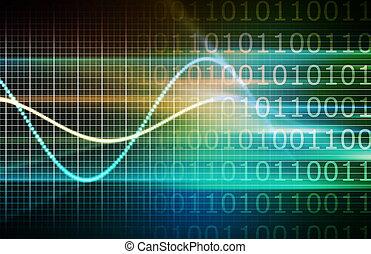 cybernetiska, säkerhet, nätverk