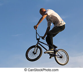 cycling bicycle sport BMX