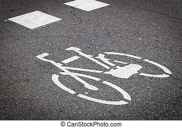 cycling, meldingsbord