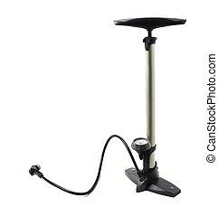 Cycling pump