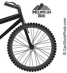 cyclisme, conception