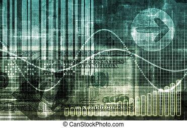 cyfrowy, ekonomia