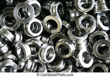 cylinder - Cylinder