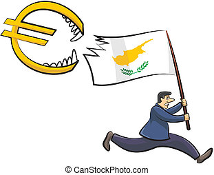 cypriot crisis - threat to the euro