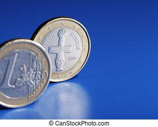 cypriotic, euro